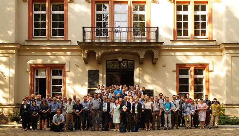 DyProSo2017 Conference Photo